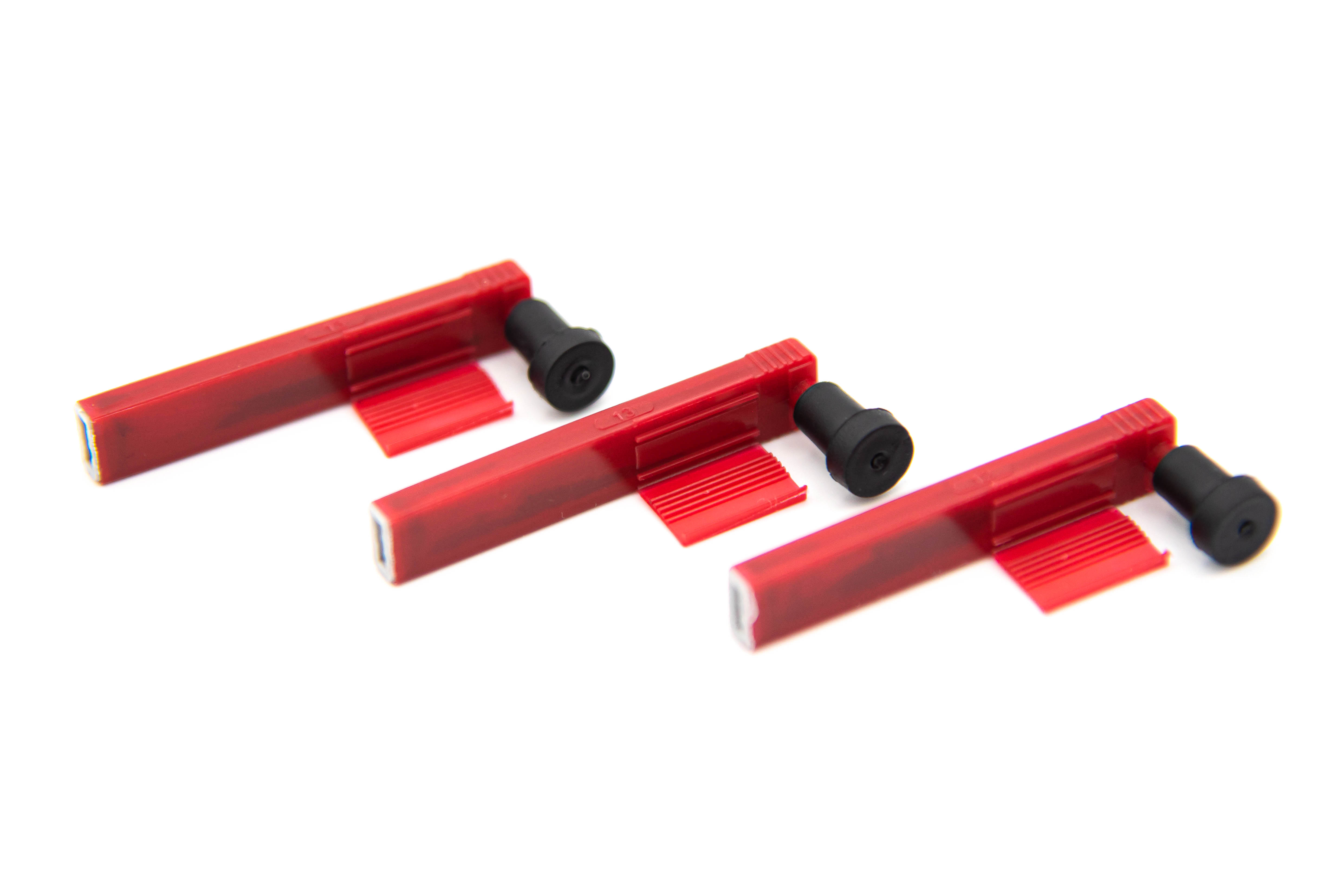 MARKING PRODUCT-UNIVERSAL MP  82-18-0202-06K RED MKR
