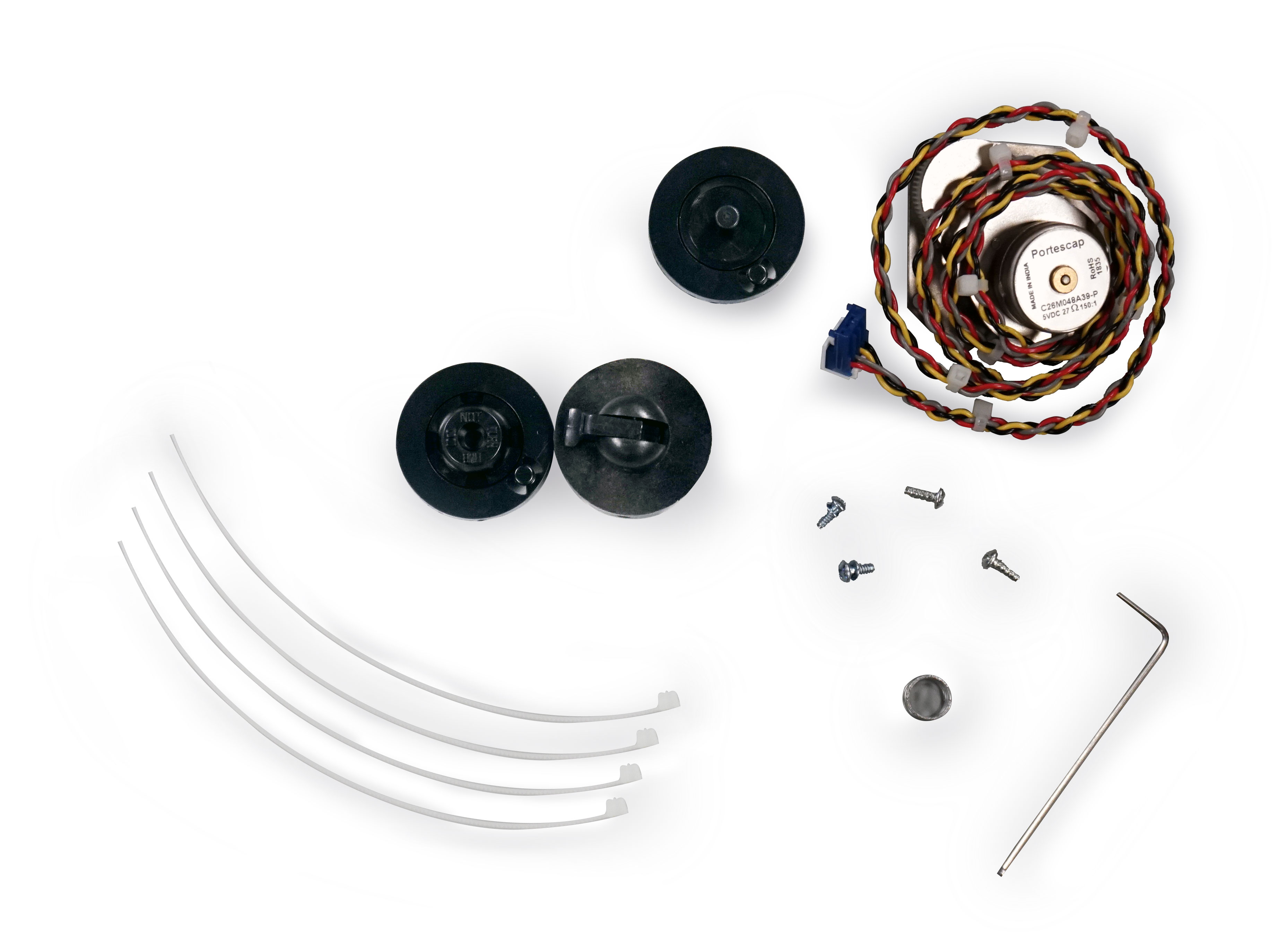 BN-HONEYWELL 30756113-501 CHART MOTOR KIT